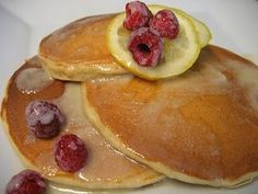 Magleby's buttermilk syrup