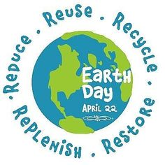 Earth Day Specials o
