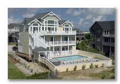Sunsational: Oceanfront- Avon NC