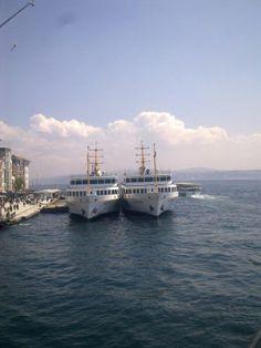 Karaköy Port