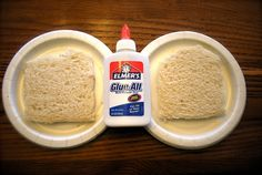 """Bread of Life"" idea - make bread play dough"