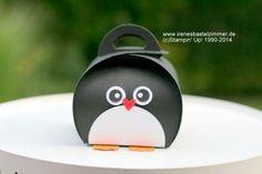 Penguin box