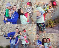 urban family shoot