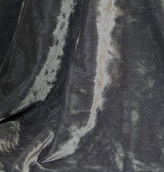 La Tavola Silver Velet