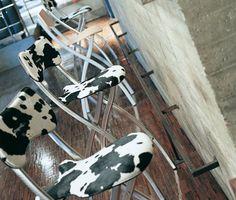 cool metal folding bar stool ideas 01
