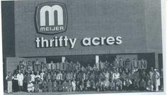 Meijer Stores were founded in Greenville, Michigan.
