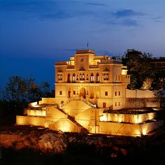 Ananda Spa in the Himalayas, India | Organic Spa Magazine's 2013 Top 10 #Organic Spa Awards | #OrganicSpaMagazine