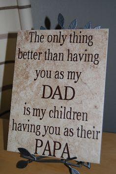 ♥ grandpa