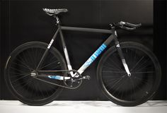 2011 MASH CINELLI 1 by fixie-factory