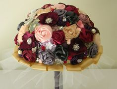 Bridal Bouquet (for Mandy)