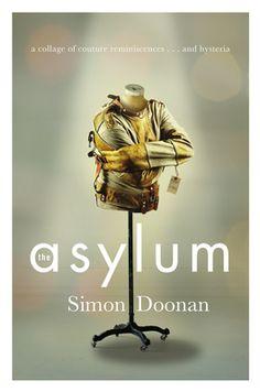 The Asylum - Simon Doonan - Penguin Group (USA)