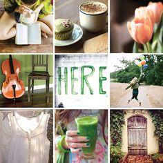 Bella Grace Blog Hop: Life's a Beautiful Adventure