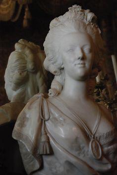 Marie Antoinette, Versailles Paris, France