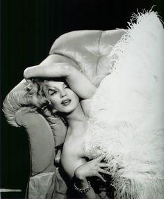 Marilyn Monroe by Richard Avedon