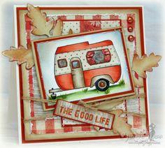 Scrap Bitz: It's a Good Life!