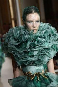 Giambattista Valli Haute-Couture Show Winter 2012/13