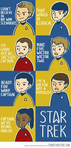 nerd, stuff, quotes, stars, trek quot, startrek, star trek chekov, fandom, classic quot