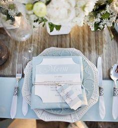 Decoraciones de mesas on pinterest mesas navidad and - Decoraciones para el hogar ...