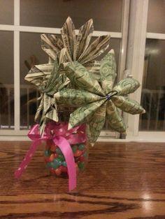A fun bunco gift!