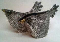 Alice Shepherd ceramics