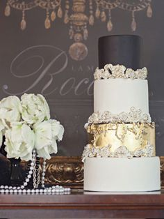 Wedding Cakes Gallery | Custom wedding cakes in Vancouver