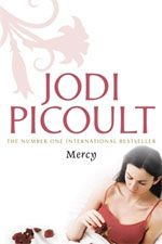 What would you do for someone you love? Would you lie? Would you leave? Would you kill? Jodi Picoult confronts these powerful issues in Mercy, which follows the path of two cousins driven to extremes by the power of love....  Woven tight with passion and a fast-paced plot, Mercy explores some of today's most highly charged emotional and ethical issues as it draws toward its stunning conclusion.