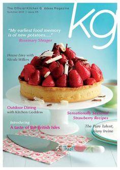 kg magazine summer 2013