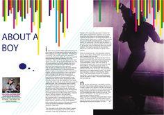 graphic design magazine layout inspiration - Google Search - damiensdisplay.wordpress.com