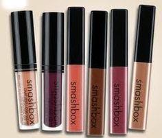 Smashbox Lip Gloss in Artiste