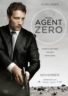 Fake Seinfeld Movie Posters: Agent Zero http://www.nextmovie.com/blog/more-seinfeld-movie-posters/ #Seinfeld #Movies
