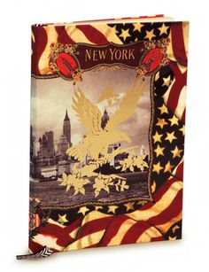 Christian Lacroix Notebook, New York