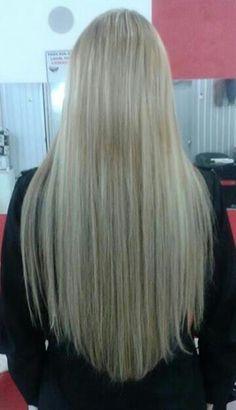 My hair / Meu cabelo