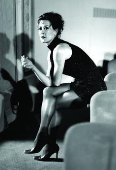 Karen Ziemba as Roxie Hart (1998)