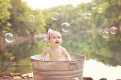 babies photography, babies and bubbles, 6 months, baby bubbles photography, photo shoot, photography blogs, inspiration photography, pictur idea, bubble bath photography