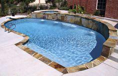 Awesome geometric pool