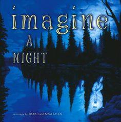 Imagine a Night by Sarah L. Thompson