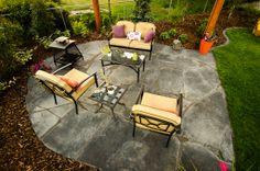 Infinity Gardens - Calgary Custom Landscaping and Design