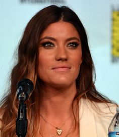 Happy Birthday to Jennifer Carpenter & all born on December 7th of Common Years & December 6th of Leap Years! #birthday