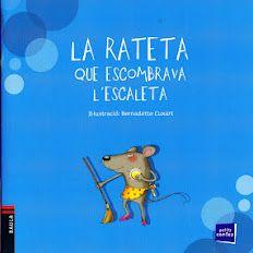Roser Odriozola:Contes, projectes, cartella...i altre material