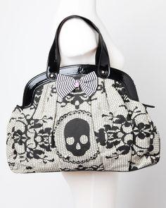 skulls, irons, handbags, iron fist, fist lacey, vegan handbag, handbag purs, skull vegan, purses