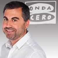 El periodista Carlos Alsina, presentador de La Brújula