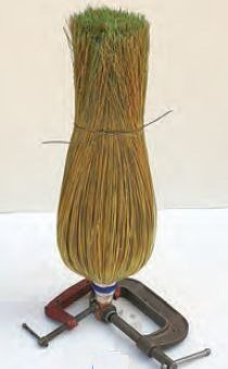 Broom Casting Tutorial by Brad Smith   ( this is something I LOVE to do ! )