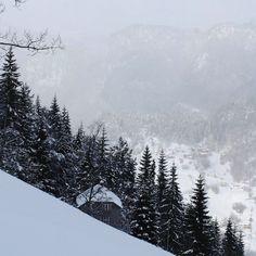 Loppelilla's Winter Decor at Home in Norway
