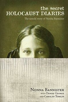 Holocaust Diaries is a haunting eyewitness account of Nonna Lisowskaja Bannister, a remarkable Russian-American woman who saw and survived unspeakable evils as a young girl. For half a century she kept her story secret while living a normal American life. She locked all her photos, documents, diaries, and dark memories from World War II in a trunk. Late in life she unlocked the trunk, first for herself, then for her husband, and now for the rest of the world.