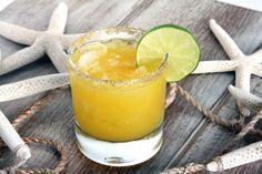mango margaritas.  it will feel like summer in a minute....
