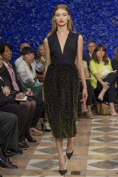 Dior Haute Couture Fall 2012