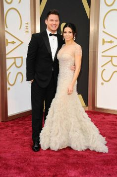 Oscars 2014 | Celebrity Pictures | Marie Claire