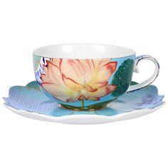 PiP Royal Teacup & S