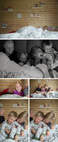Image is Found Family / Pobke Photography