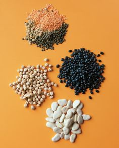 <41 of 50 >  Buy Dried Over Canned  A 1-pound bag of dried beans yields the same amount as three 15-ounce cans but costs less than half the price.